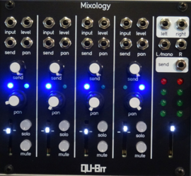 Qu-Bit Electronix - Mixology (black)