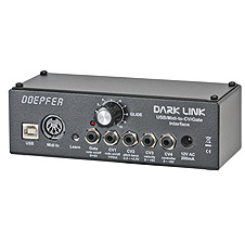Doepfer Dark Link USB Midi-to-CV Interface