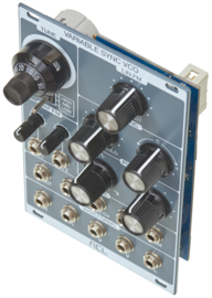 ACL - Variable Sync VCO