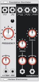 Verbos Electronics  - Foundation Oscillator