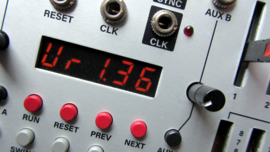 Intellijel Metropolis Firmware update service