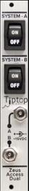 Tiptop Audio Zeus Acces Dual
