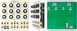 Cwejman RES-4 4-band-Resonator