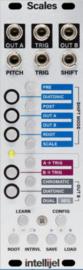 Intellijel Scales