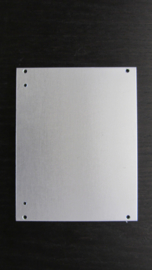 MS Blind Panel 20 HP