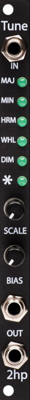 2hp - Tune Black