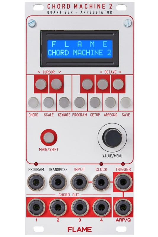 Flame Chord Machine 2