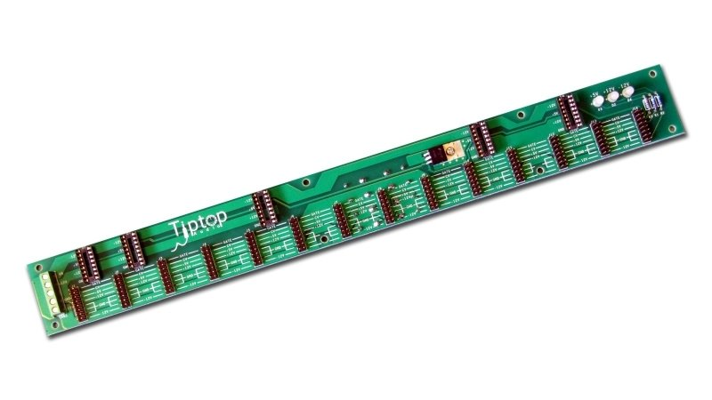 Tiptop Audio Zeus Passive Busboard
