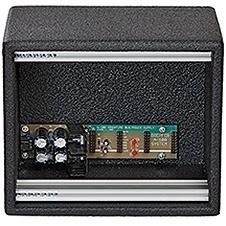 Doepfer A-100MC Mini Case black  (erurorack case)