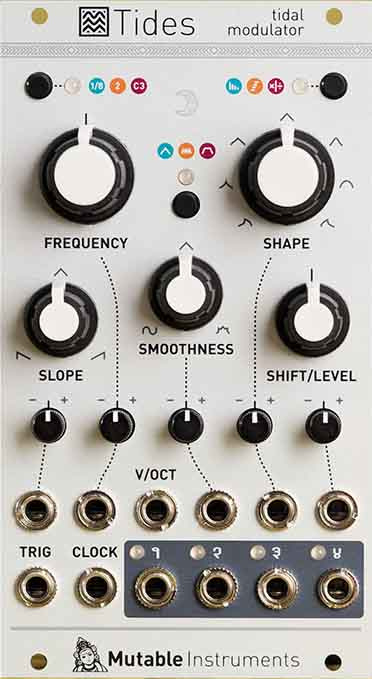 Mutable Instruments Tides (2)