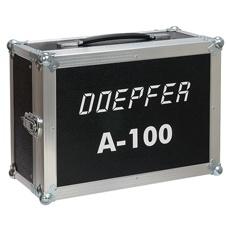 Doepfer A-100P6 Suitcase 2 x 3 U with PSU2   (erurorack case)