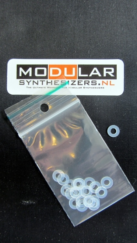M3 Washers to protect your modules (20 x)