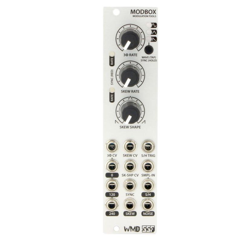 WMD/SSF - Modbox