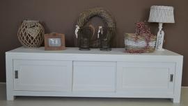 Landelijk flatscreen meubel