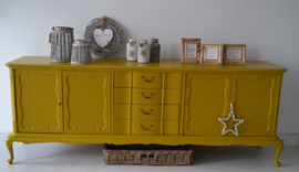 Queen Anne dressoir