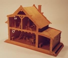 Ertsgebergte huis, H03
