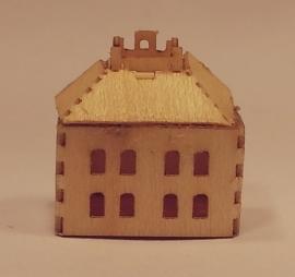 """Fazanten kasteel""  Moritzburg, H112"