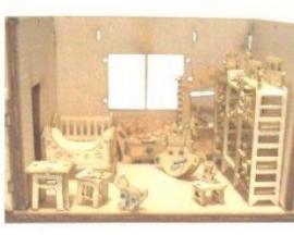 Kinderkamer, M81