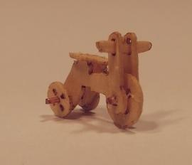 Driewieler, M42