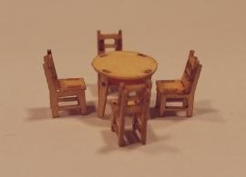 Ronde tafelgroep, M32