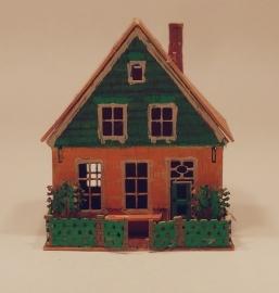 Zaans huisje