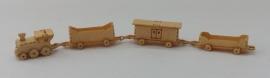 Micro goederentrein, M118