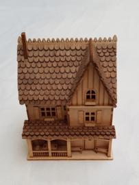 Verandahuis