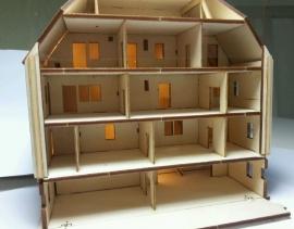 Poppenhuis, H2015a (excl. verlichting en behang)