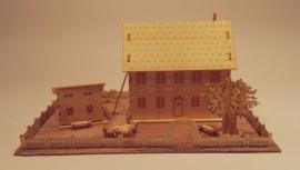 Landhuis 2, H96