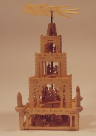 Piramide, P46