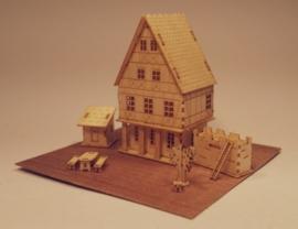 Arcadehuis, H103