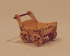 Poppenwagen, M46