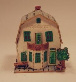 Apeldoorn huisje