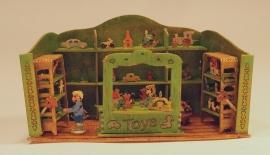 Geschilderde miniaturen