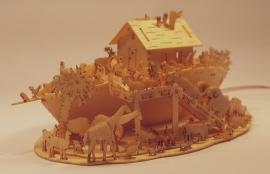Ark van Noach, H32
