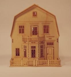 Apeldoorn huis, H99