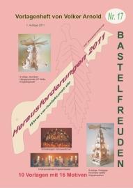 Figuurzaag modellenboek 17