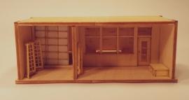 Japanse kamer, H130