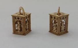 2 Lantaarntjes, L5455