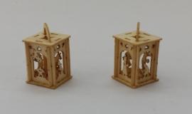 2 Lantaarntjes, L5859