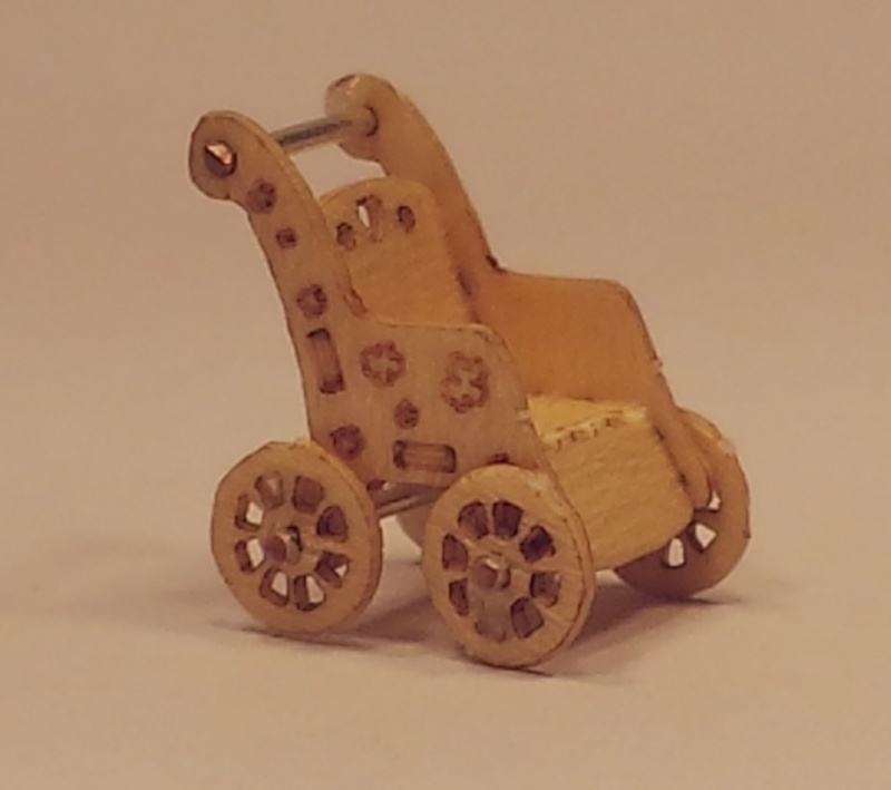 Buggy, M103
