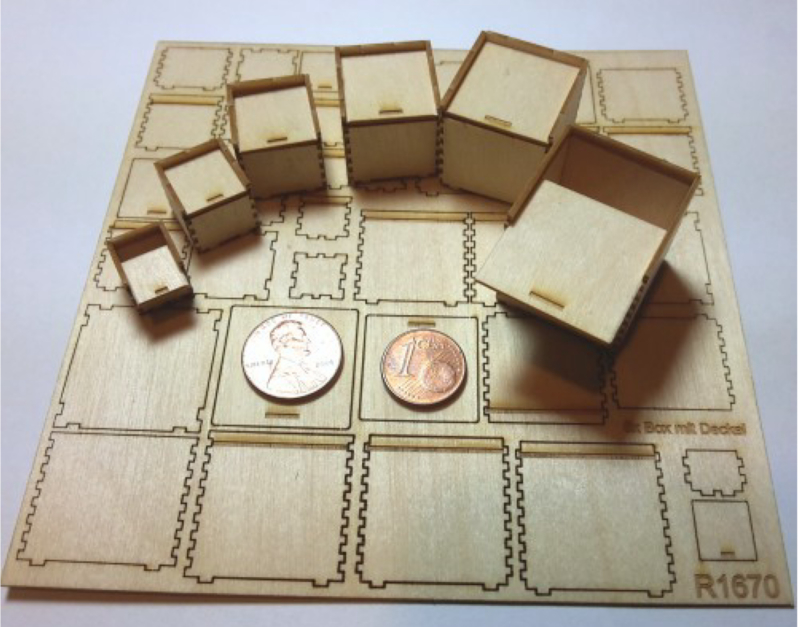 6 Kisten