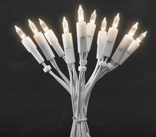 10 Kerstlampjes, VLB01