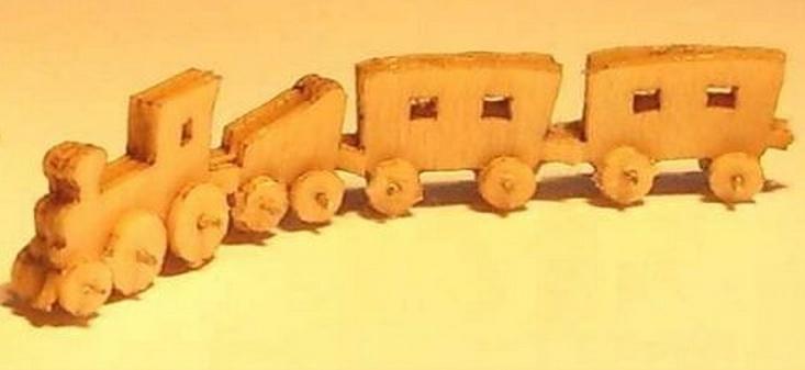 Supermicro trein, M119