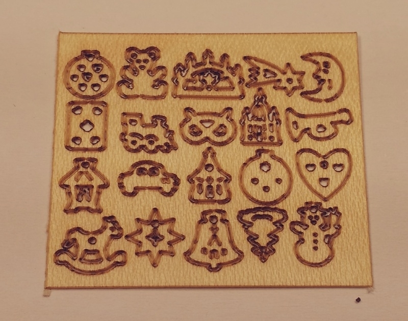 Mini speelgoed, BB20