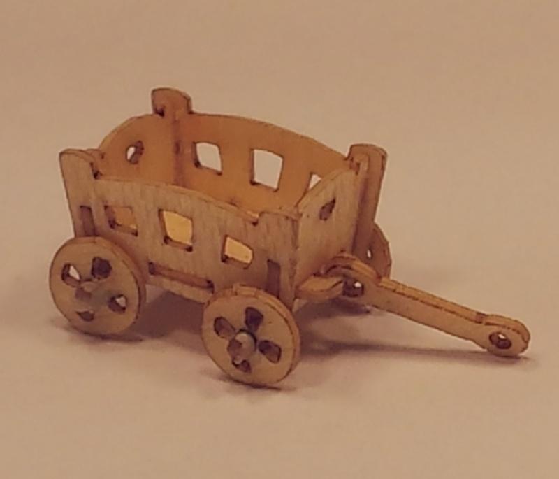 Handwagen, M03