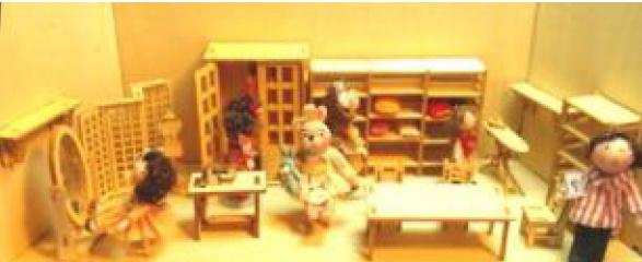 Naaishop meubels