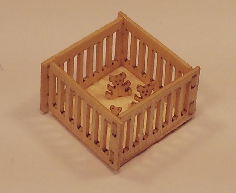 Babybox, M07