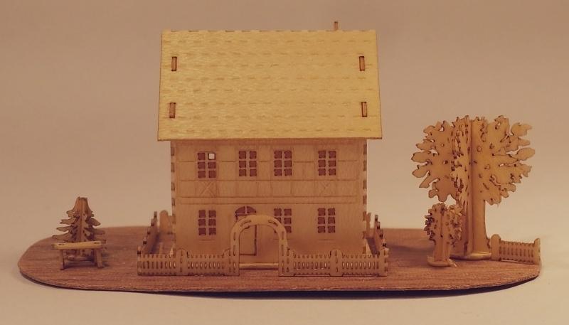 Landhuis 1, H95
