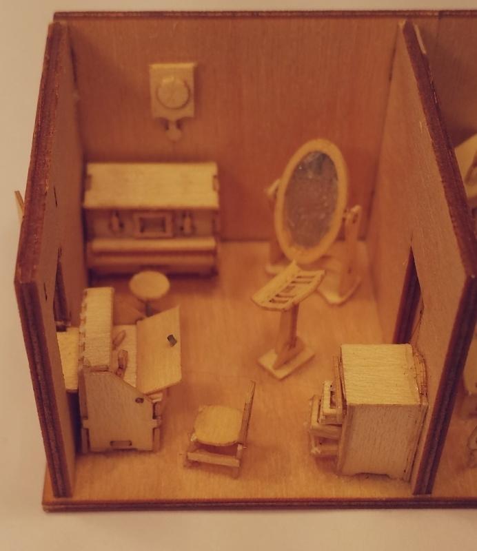 Muziekkamer, M92